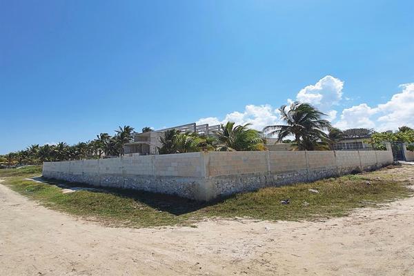 Foto de terreno comercial en venta en  , progreso de castro centro, progreso, yucatán, 0 No. 02