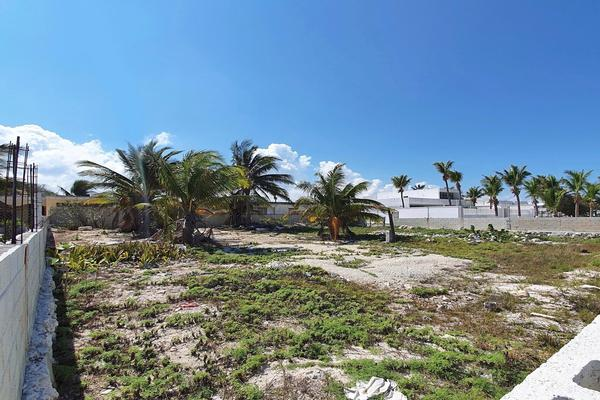 Foto de terreno comercial en venta en  , progreso de castro centro, progreso, yucatán, 0 No. 04