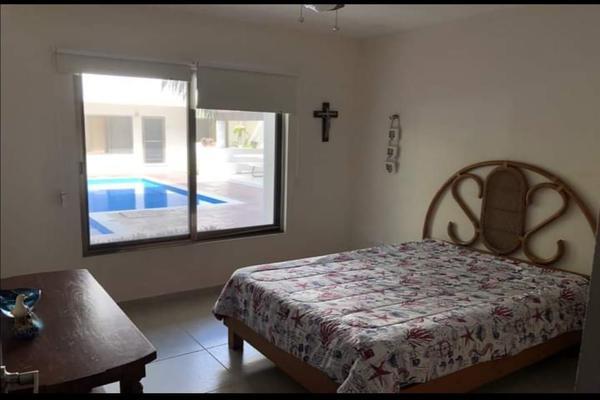 Foto de departamento en venta en  , progreso de castro centro, progreso, yucatán, 0 No. 09