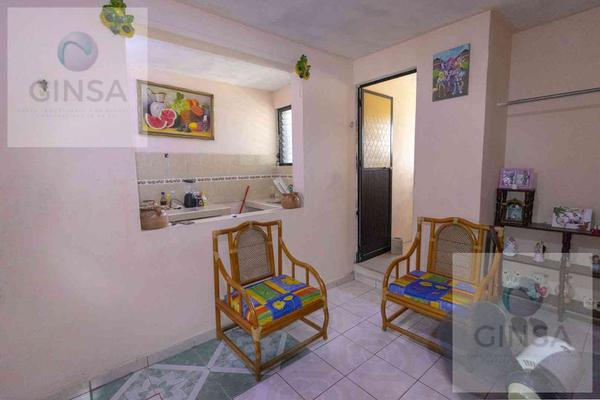 Foto de departamento en venta en  , progreso de castro centro, progreso, yucatán, 0 No. 04