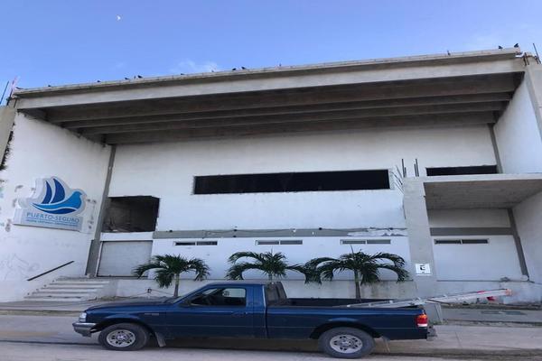 Foto de edificio en venta en  , progreso de castro centro, progreso, yucatán, 20039401 No. 01
