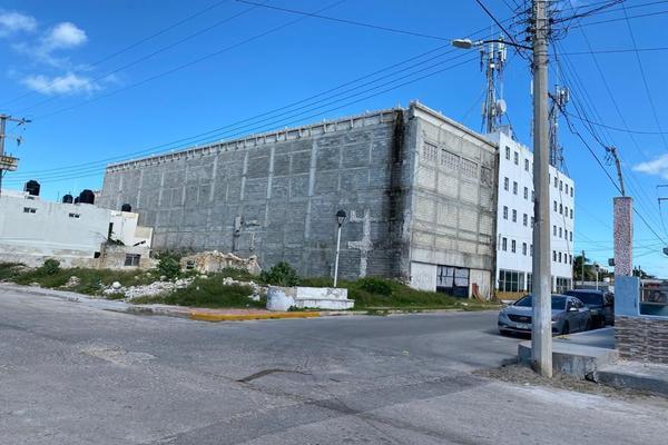 Foto de edificio en venta en  , progreso de castro centro, progreso, yucatán, 20039401 No. 12