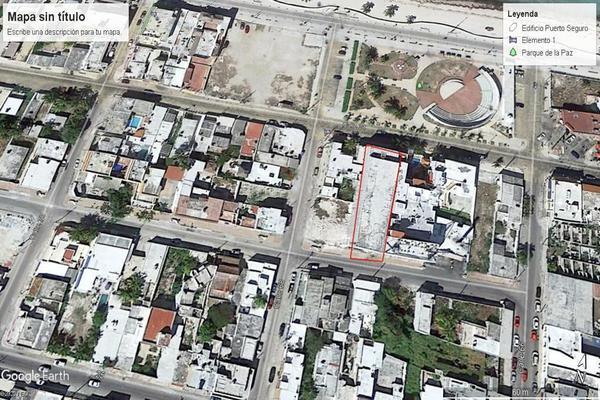 Foto de edificio en venta en  , progreso de castro centro, progreso, yucatán, 20039401 No. 16