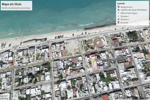 Foto de edificio en venta en  , progreso de castro centro, progreso, yucatán, 20039401 No. 17
