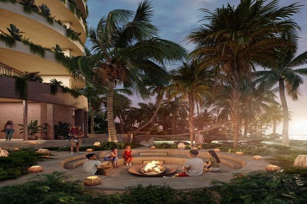 Foto de departamento en venta en  , progreso de castro centro, progreso, yucatán, 20081356 No. 04