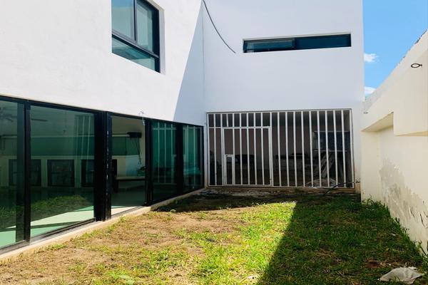 Foto de casa en venta en  , progreso de castro centro, progreso, yucatán, 0 No. 25