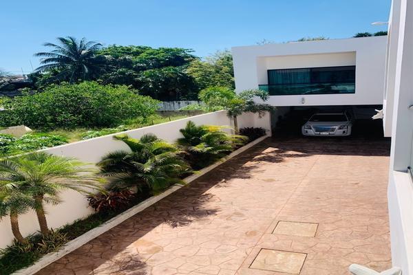 Foto de casa en venta en  , progreso de castro centro, progreso, yucatán, 0 No. 27