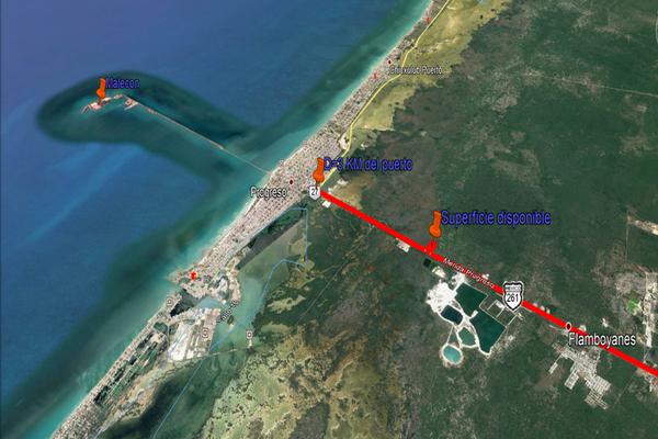 Foto de terreno industrial en venta en  , progreso de castro centro, progreso, yucatán, 0 No. 03