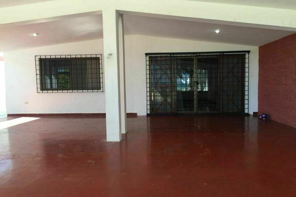 Foto de casa en renta en  , progreso de castro centro, progreso, yucatán, 0 No. 09
