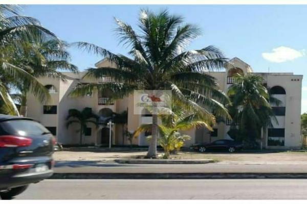 Foto de departamento en renta en  , progreso de castro centro, progreso, yucatán, 0 No. 01