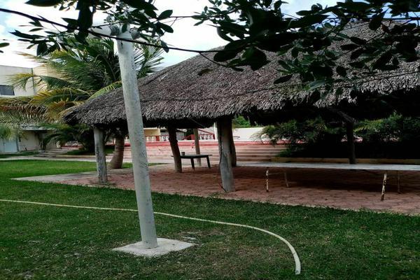 Foto de departamento en renta en  , progreso de castro centro, progreso, yucatán, 0 No. 09