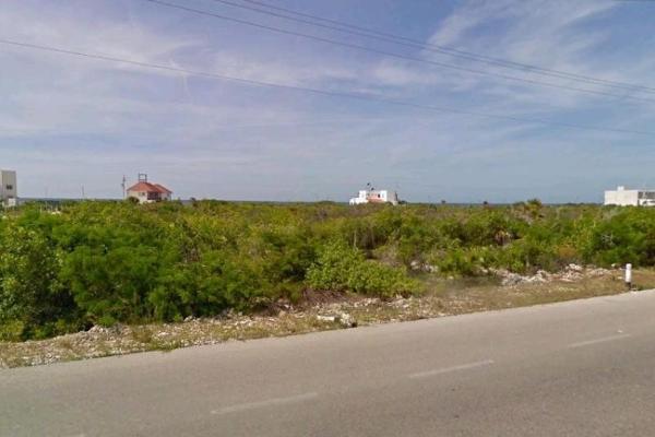 Foto de terreno habitacional en venta en  , progreso de castro centro, progreso, yucatán, 3158124 No. 02