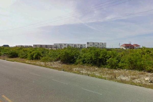 Foto de terreno habitacional en venta en  , progreso de castro centro, progreso, yucatán, 3158124 No. 04