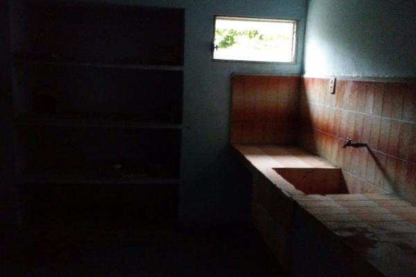 Foto de casa en venta en  , progreso de castro centro, progreso, yucatán, 3428151 No. 02
