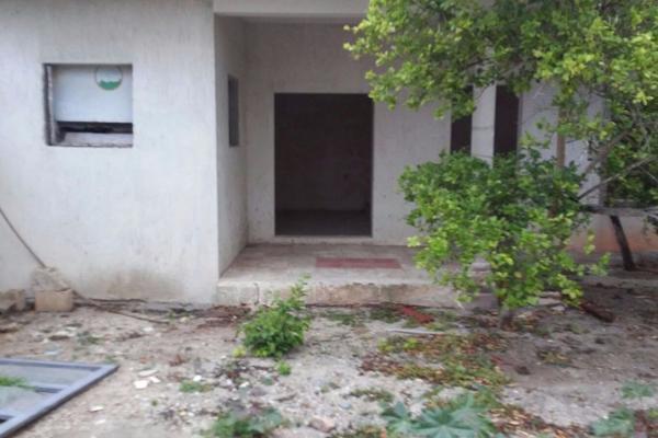 Foto de casa en venta en  , progreso de castro centro, progreso, yucatán, 3428151 No. 05