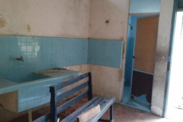 Foto de casa en venta en  , progreso de castro centro, progreso, yucatán, 3428151 No. 09