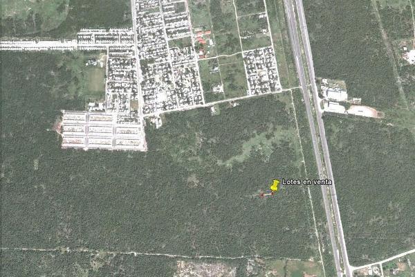 Foto de terreno habitacional en venta en  , progreso de castro centro, progreso, yucatán, 5667772 No. 03