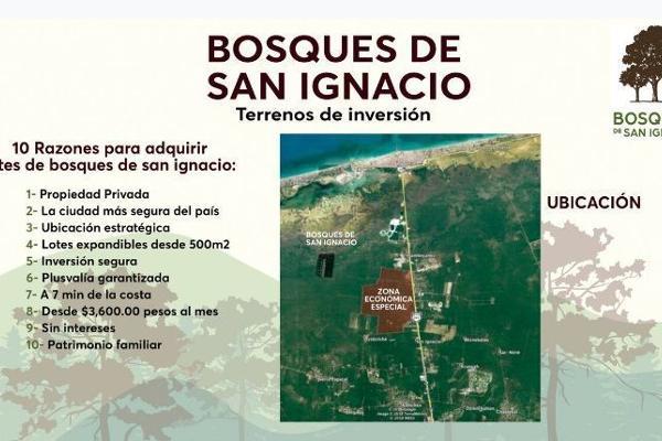 Foto de terreno habitacional en venta en  , progreso de castro centro, progreso, yucatán, 6199409 No. 02