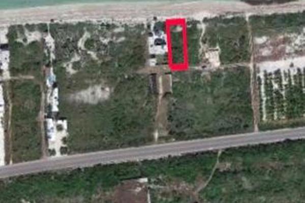 Foto de terreno comercial en venta en  , progreso de castro centro, progreso, yucatán, 7861530 No. 01