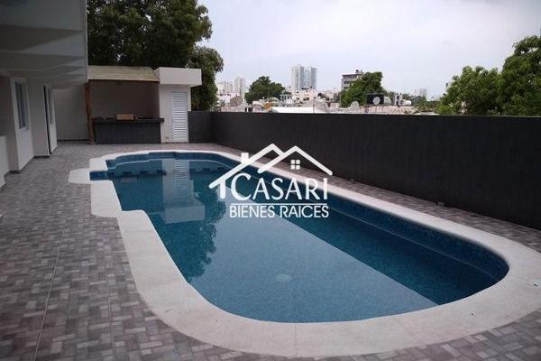 Foto de departamento en venta en  , progreso de castro centro, progreso, yucatán, 8064331 No. 02