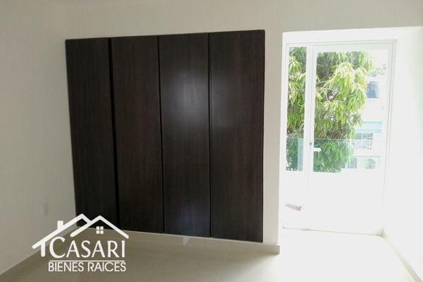 Foto de departamento en venta en  , progreso de castro centro, progreso, yucatán, 8064331 No. 08