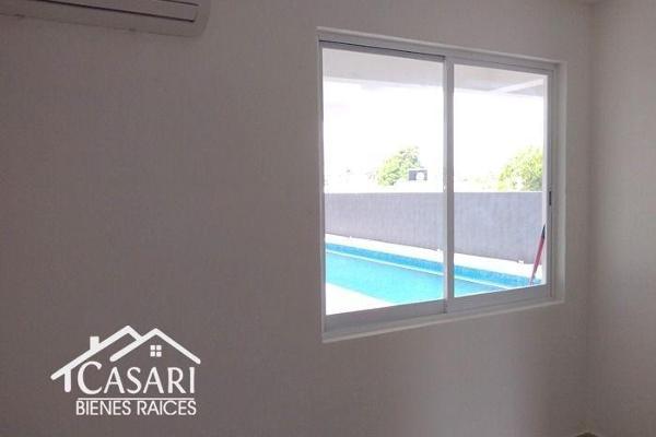 Foto de departamento en venta en  , progreso de castro centro, progreso, yucatán, 8064331 No. 10