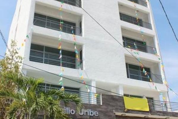 Foto de departamento en venta en  , progreso de castro centro, progreso, yucatán, 8064351 No. 01