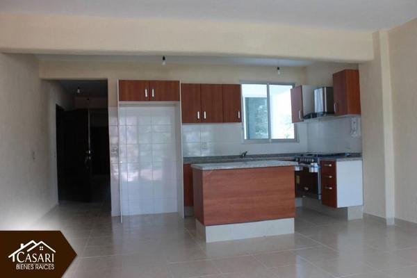 Foto de departamento en venta en  , progreso de castro centro, progreso, yucatán, 8064351 No. 04