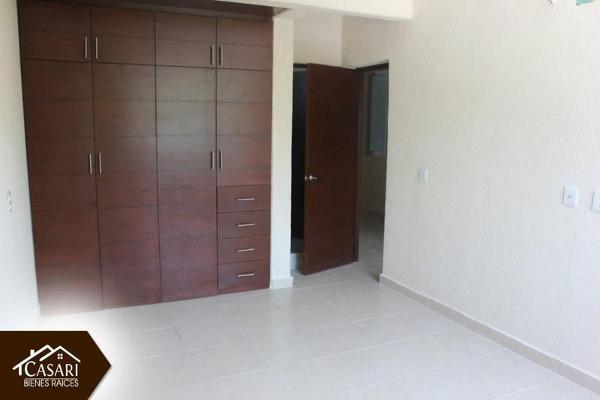 Foto de departamento en venta en  , progreso de castro centro, progreso, yucatán, 8064351 No. 06