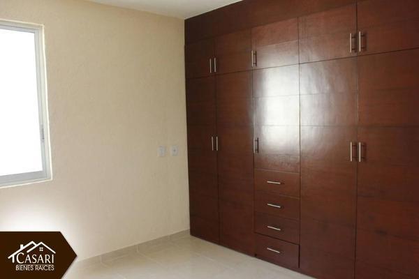 Foto de departamento en venta en  , progreso de castro centro, progreso, yucatán, 8064351 No. 07