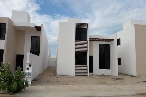 Foto de casa en venta en  , progreso de castro centro, progreso, yucatán, 8315733 No. 01
