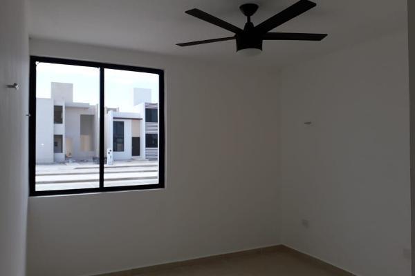 Foto de casa en venta en  , progreso de castro centro, progreso, yucatán, 8315733 No. 08