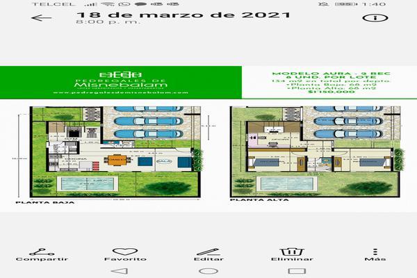 Foto de departamento en venta en progreso de castro centro whi270076, progreso de castro centro, progreso, yucatán, 20158604 No. 03