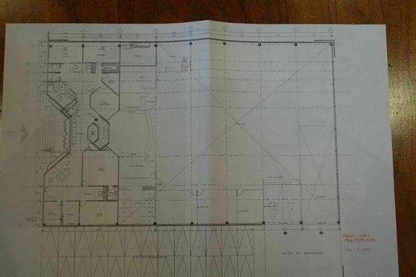 Foto de bodega en renta en progreso , escandón ii sección, miguel hidalgo, df / cdmx, 0 No. 16