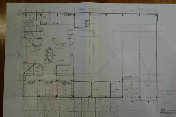 Foto de bodega en renta en progreso , escandón ii sección, miguel hidalgo, df / cdmx, 0 No. 17