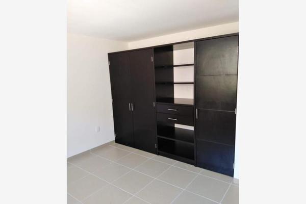 Foto de departamento en venta en  , progreso, jiutepec, morelos, 20377291 No. 08