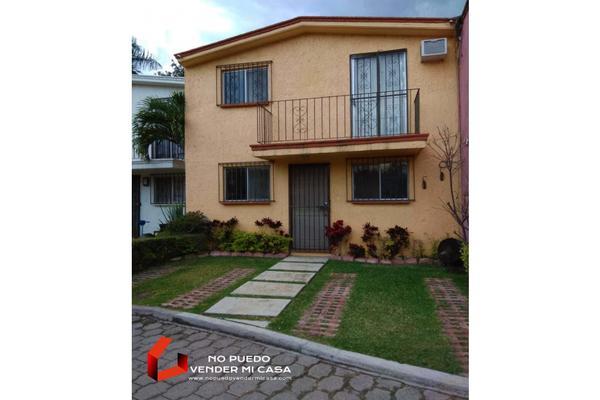 Foto de casa en venta en  , progreso, jiutepec, morelos, 0 No. 02