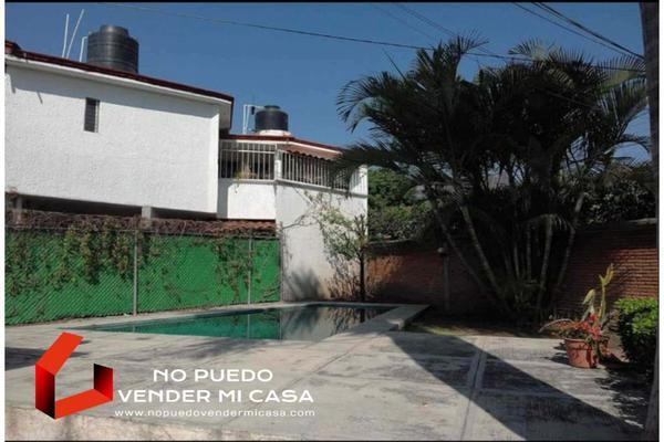 Foto de casa en venta en  , progreso, jiutepec, morelos, 0 No. 03