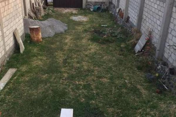 Foto de terreno habitacional en venta en  , progreso, jiutepec, morelos, 7962720 No. 01