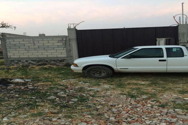 Foto de terreno habitacional en venta en  , progreso, jiutepec, morelos, 7962720 No. 02