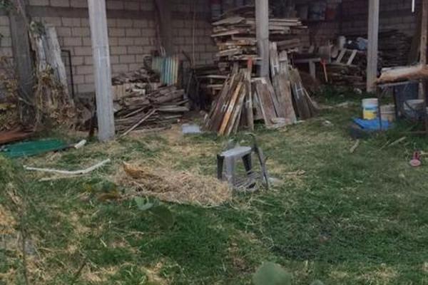Foto de terreno habitacional en venta en  , progreso, jiutepec, morelos, 7962720 No. 03