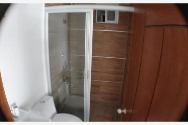 Foto de oficina en renta en  , progreso macuiltepetl, xalapa, veracruz de ignacio de la llave, 5884360 No. 07