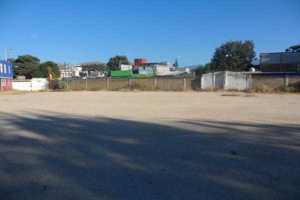 Foto de terreno comercial en venta en progreso , santa cruz xoxocotlan, santa cruz xoxocotlán, oaxaca, 7206401 No. 02