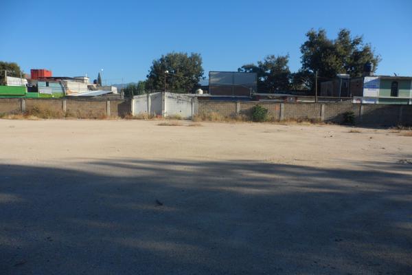 Foto de terreno comercial en venta en progreso , santa cruz xoxocotlan, santa cruz xoxocotlán, oaxaca, 7206401 No. 03