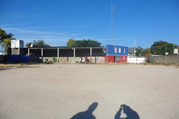 Foto de terreno comercial en venta en progreso , santa cruz xoxocotlan, santa cruz xoxocotlán, oaxaca, 7206401 No. 04