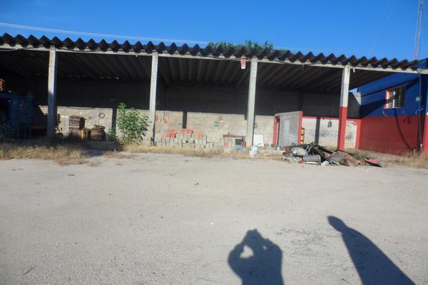 Foto de terreno comercial en venta en progreso , santa cruz xoxocotlan, santa cruz xoxocotlán, oaxaca, 7206401 No. 05