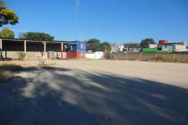 Foto de terreno comercial en venta en progreso , santa cruz xoxocotlan, santa cruz xoxocotlán, oaxaca, 7206401 No. 06
