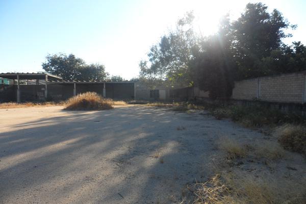 Foto de terreno comercial en venta en progreso , santa cruz xoxocotlan, santa cruz xoxocotlán, oaxaca, 7206401 No. 07