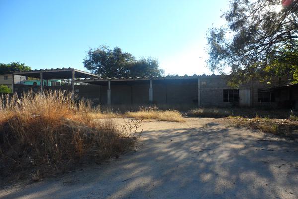 Foto de terreno comercial en venta en progreso , santa cruz xoxocotlan, santa cruz xoxocotlán, oaxaca, 7206401 No. 09
