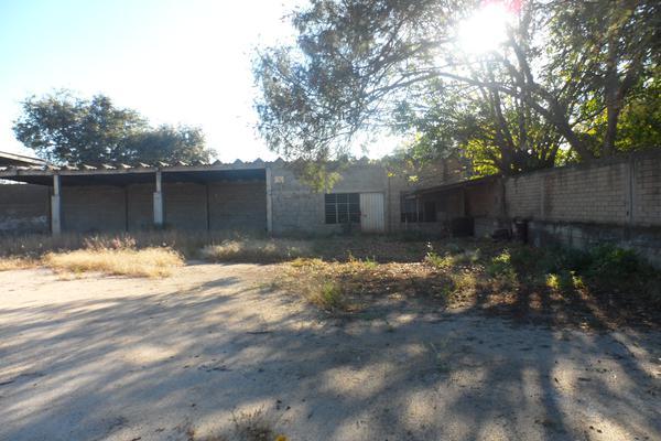 Foto de terreno comercial en venta en progreso , santa cruz xoxocotlan, santa cruz xoxocotlán, oaxaca, 7206401 No. 10